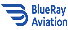 BlueRayAviation_Logo